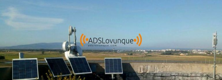 ADSLovunque – green energy