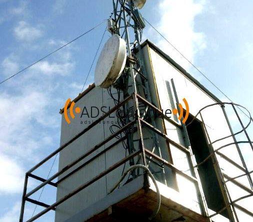 ADSLovunque – rural internet